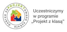 Uczestniczymy w programie Projekt z klasą