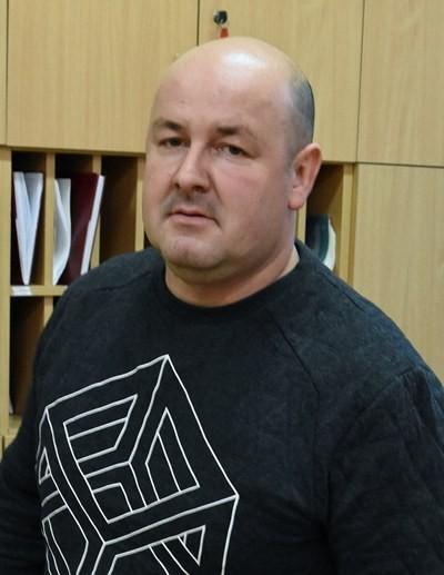 Domowicz Mariusz