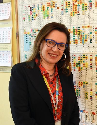 Frankowska Alina