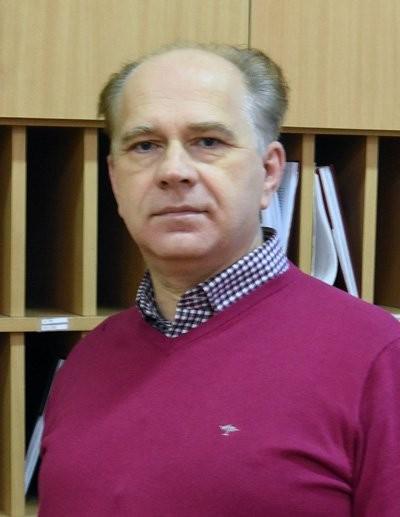 Kuras Janusz