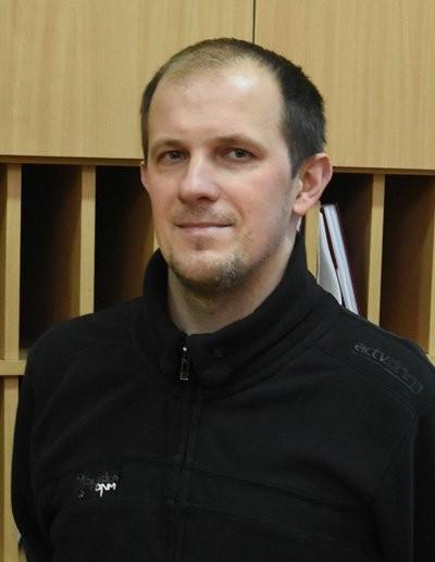 Kwaśniewski Paweł