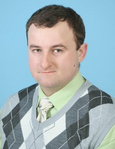 Łaniecki Krzysztof