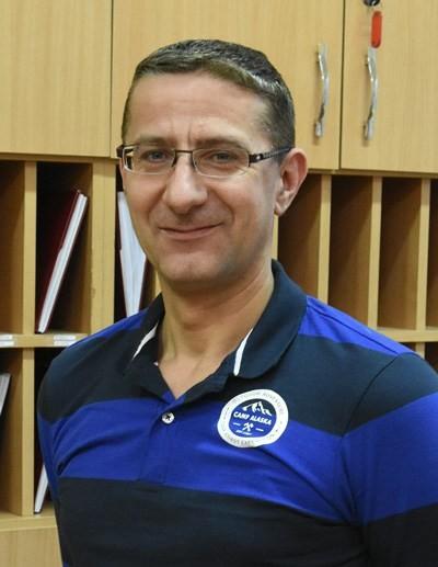 Majkowski Dariusz
