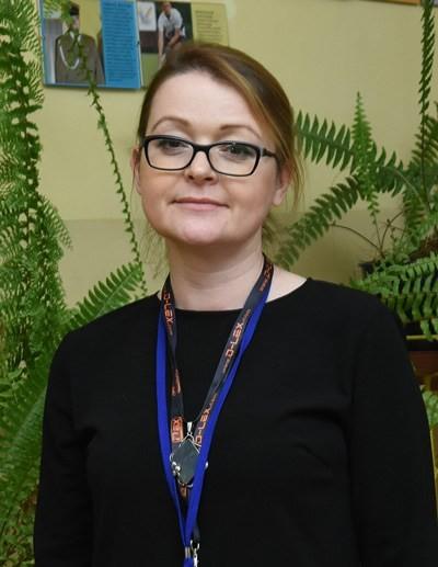 Mielcarzewicz Agnieszka