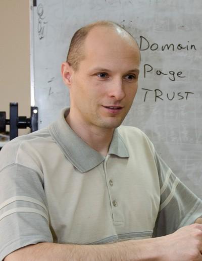 Swigon Radosław