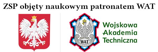 ZSP objęty patronatem Wojskowej Akademii Technicznej