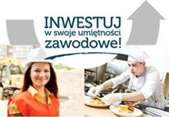 Inwestuj w swoje umiejętności zawodowe!